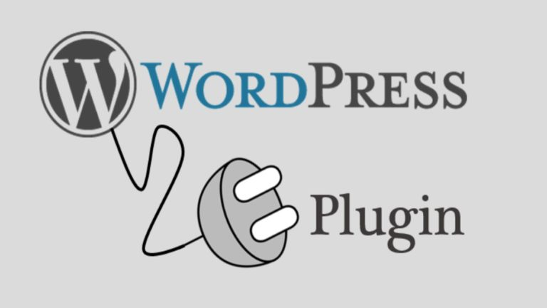 6 Essential Plugins for a wordpress blog