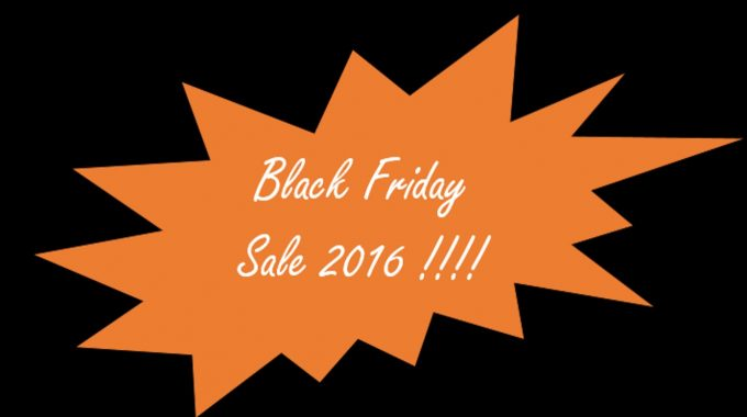 80% off Black Friday Sale 2016 -Web hosting-Themes-Tools-Subscriptions