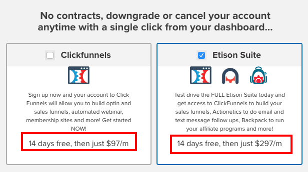 8 Simple Techniques For Free Clickfunnels Alternative